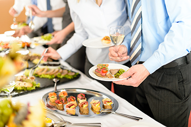 Catering Service South Florida