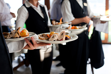 Fort Lauderdale Catering Company
